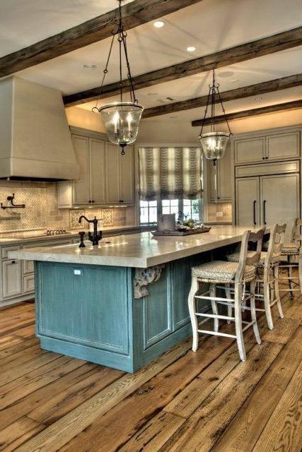 Michigan Kitchen remodeling