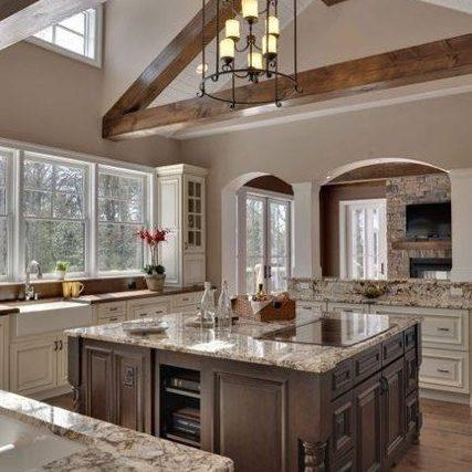 South Carolina Kitchen Remodeling